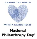 Association of Fundraising Professionals – National Philanthropy Day