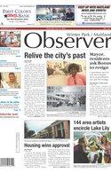 Winter Park Maitland Observer